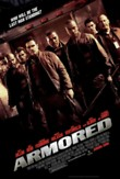 Armored DVD Release Date