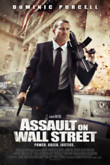 Assault on Wall Street DVD Release Date