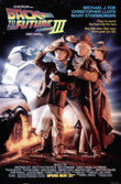 Back to the Future Part III DVD Release Date