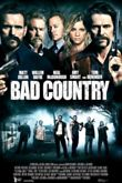 Bad Country DVD Release Date
