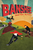 Banshee: The Complete Second Season DVD Release Date