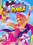 Barbie in Princess Power DVD Release Date