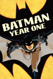 Batman: Year One DVD Release Date