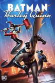Batman and Harley Quinn DVD release date