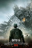 Battle: Los Angeles DVD Release Date