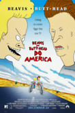 Beavis and Butt-Head Do America DVD Release Date