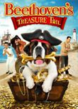 Beethoven's Treasure Tail Blu-ray release date