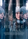 Before I Fall DVD Release Date