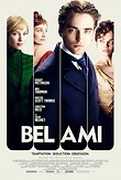 Bel Ami DVD Release Date