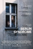Berlin Syndrome DVD release date