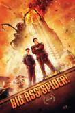 Big Ass Spider DVD Release Date