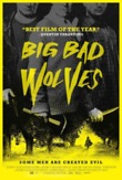 Big Bad Wolves DVD Release Date