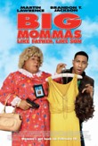 Big Mommas: Like Father, Like Son Blu-ray release date