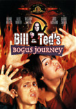 Bill &amp; Ted&#039;s Bogus Journey DVD Release Date