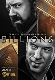 Billions: Season Two DVD Release Date