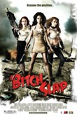 Bitch Slap DVD Release Date