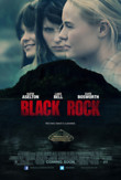 Black Rock DVD Release Date
