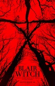Blair Witch DVD Release Date