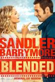 Blended DVD Release Date