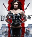 Bloodrayne The Third Reich DVD Release Date