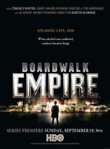 Boardwalk Empire: Season 1 DVD Release Date
