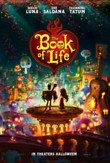 Book of Life DVD Release Date