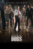 Boss - Season One DVD Release Date