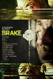 Brake DVD Release Date