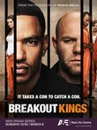 Breakout Kings: Season 1 DVD Release Date