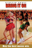 Bring It On DVD Release Date