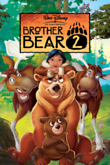 Brother Bear / Brother Bear 2 DVD Release Date