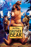 Brother Bear DVD Release Date