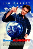 Bruce Almighty DVD Release Date