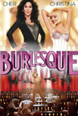 Burlesque DVD Release Date