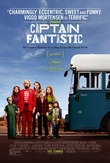 Captain Fantastic Blu-ray release date