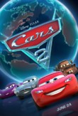 Cars 2 [Five-Disc Combo: Blu-ray 3D / Blu-ray / DVD / Digital Copy] DVD Release Date