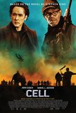 Cell DVD Release Date