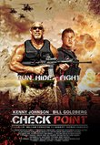 Check Point DVD Release Date