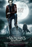 Cirque du Freak: The Vampire&#039;s Assistant DVD Release Date
