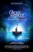 Cirque du Soleil: Worlds Away DVD Release Date
