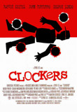 Clockers DVD Release Date