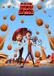 Cloudy with a Chance of Meatballs [Blu-ray 3D] DVD Release Date