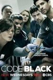 Code Black: Season Two DVD Release Date