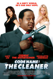 Code Name: The Cleaner DVD Release Date