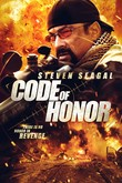 Code of Honor DVD Release Date