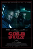 Cold in July DVD Release Date