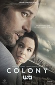 Colony DVD Release Date