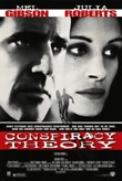 Conspiracy Theory DVD Release Date