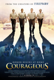 Courageous DVD Release Date