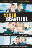 Crazy/Beautiful DVD Release Date
